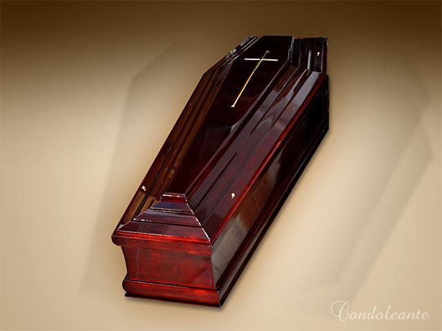 Pachet servicii funerare Mediu