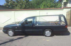 dric limuzina funerara bucuresti