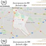 Pompe funebre Sector 4 Bucuresti
