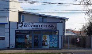 Condoleante firma servicii funerare Bucuresti