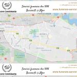 Pompe funebre Sector 3 Bucuresti