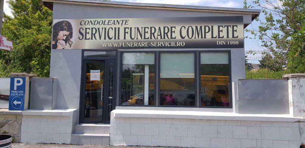 Servicii funerare sectorul 1 spitalul militar