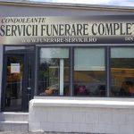 Am deschis un magazin de servicii funerare în Sectorul 1 pe Calea Plevnei 136 vis-a-vis de Spitalul Militar