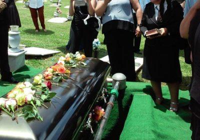 Reguli înmormântare 15 mai 2021