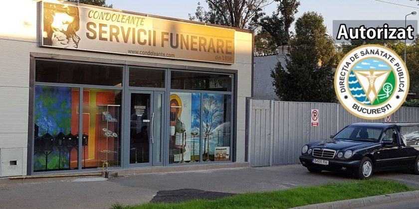 Doar firmele de servicii funerare autorizate DSP pot prelua decedați de la morga spitalelor